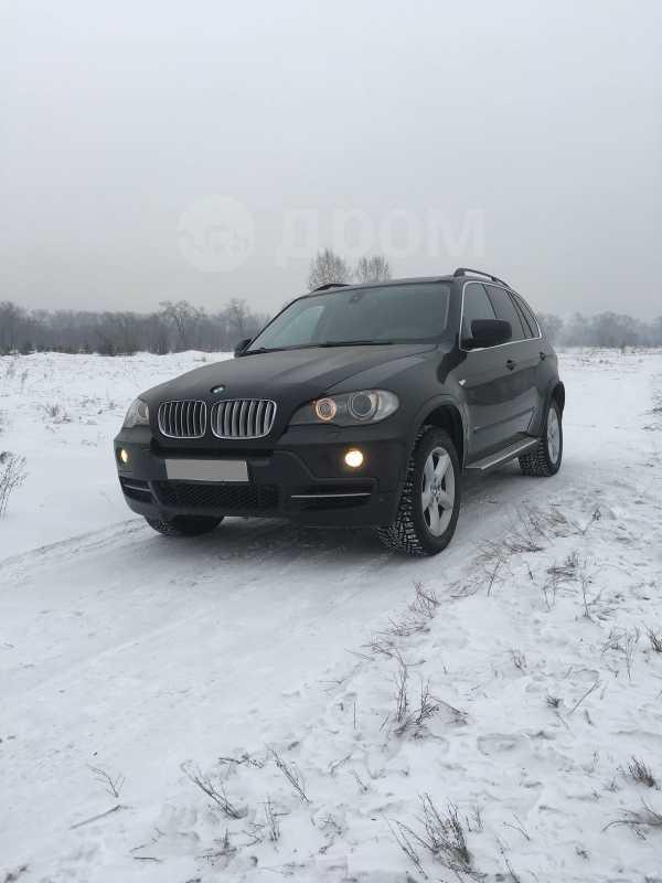 Купить автомобиль БМВ Х5 2007 в Абакане, обмен, бу, АКПП ...