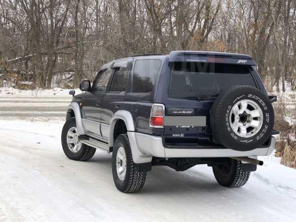 Тойота Хайлюкс Сурф 1997 в Большом Камне, Продам отличного ...