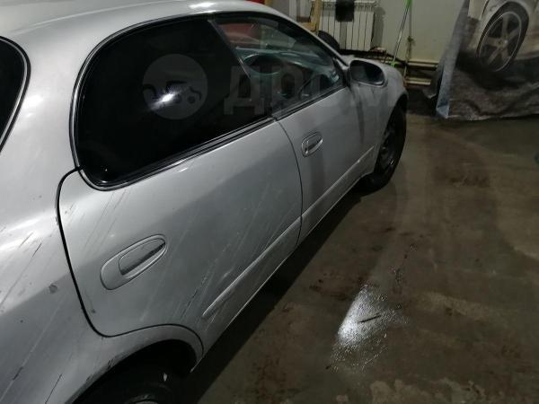 Тойота Церес 1994 в Переяславке, Вложение только по кузову ...