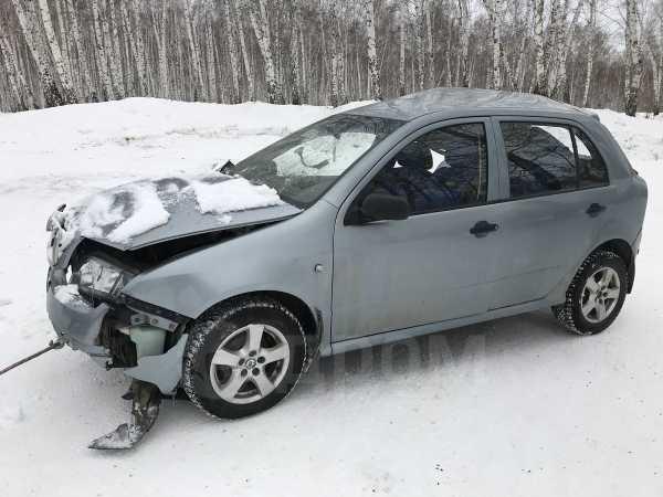 Шкода Фабия 2004 в Челябинске, Продам автомобиль целиком ...