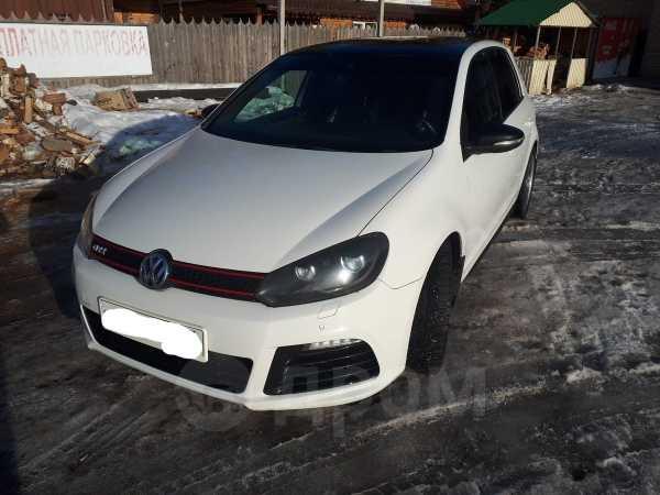 Продажа автомобиля Фольксваген Гольф 2010 в Челябинске ...