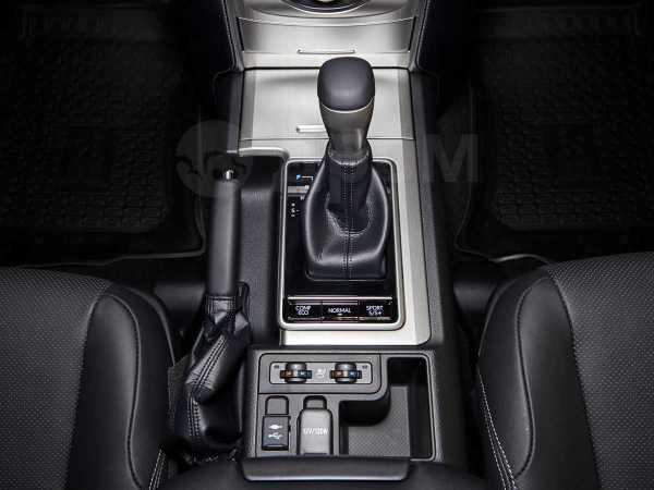 Тойота Ленд Крузер Прадо 2020 в Самаре, 128664; НОВЫЕ ...