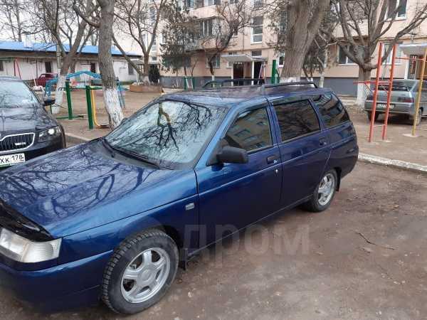 Купить авто ВАЗ 2111 2007 года в Джанкое, Состояние как на ...