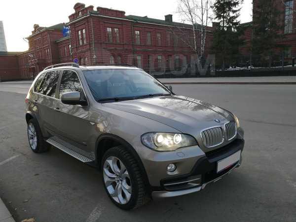 Купить БМВ Х5 2007 в Томске, Автомобиль в хорошем ...