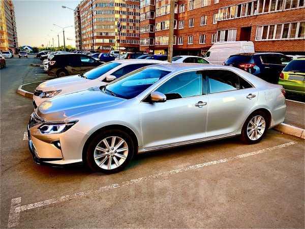 Продажа Toyota Camry 2011 в Омске, Продается любимый ...