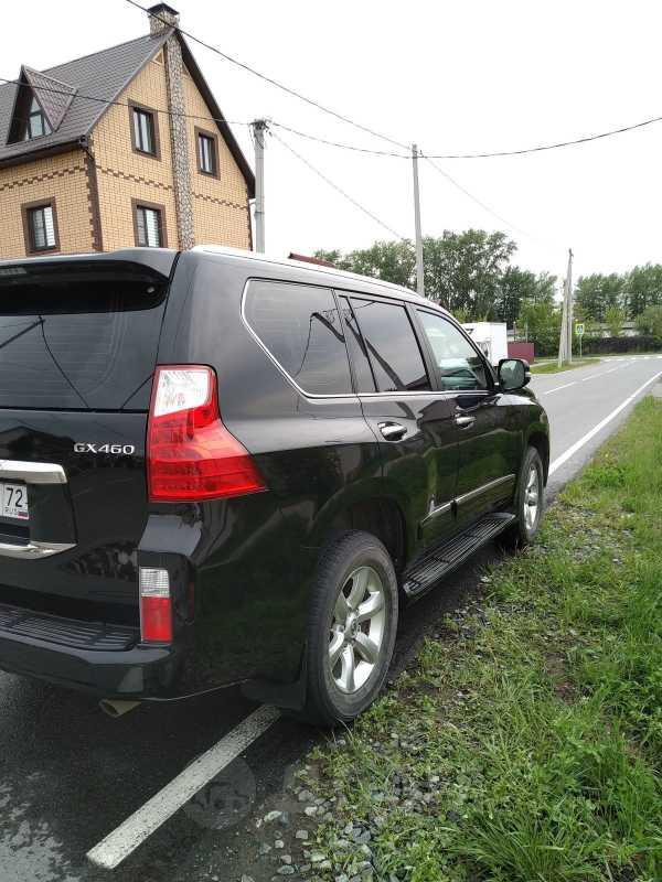 Лексус ЖХ 460 2010 в Тюмени, Продается автомобиль в ...