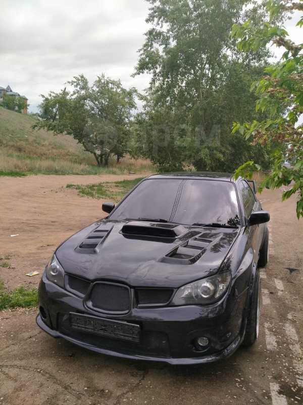 Купить Субару Импреза WRX STI 2004 в Улан-Удэ, обмен на ...