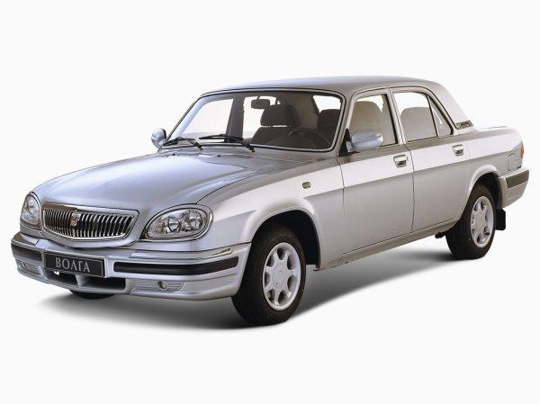 ГАЗ 31105 Волга 2003, 2004, 2005, 2006, 2007, седан, 1 ...