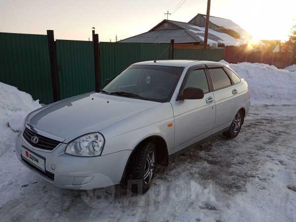 Купить авто Лада Приора 2013 г. в Омске, Машиной владею 2 ...