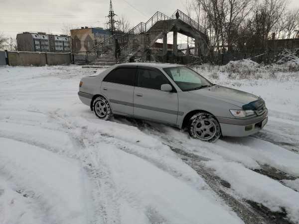 Купить авто Тойота Корона Премио 1997 в Искитиме, Авто в ...