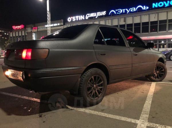 Купить Тойота Корона Премио 1997 в Красноярске, Если ищете ...