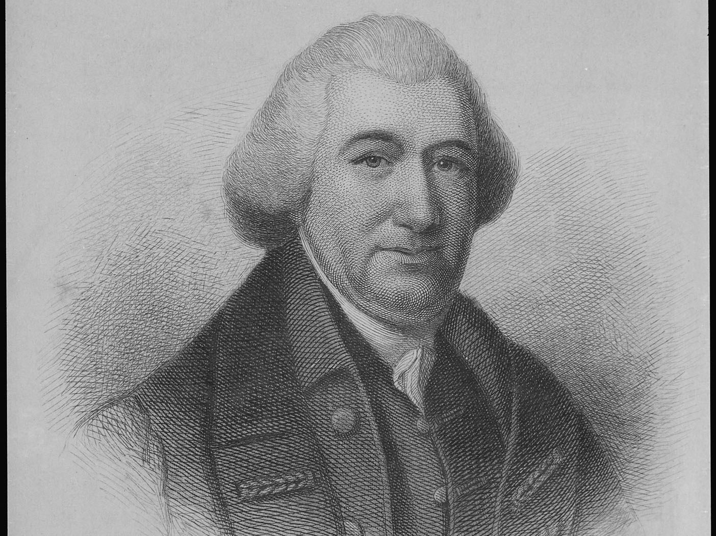 George Washington Was Not The First President Of The United States It Was John Hanson