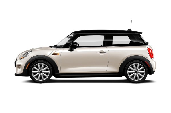 Mini USA puts temporary halt to models with manual ...