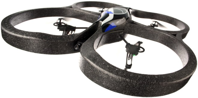 defining moments consumer drone industry