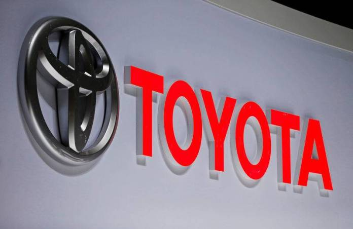 TOYOTA TO SUSPEND UK PRODUCTION IN THE NEXT BREXIT
