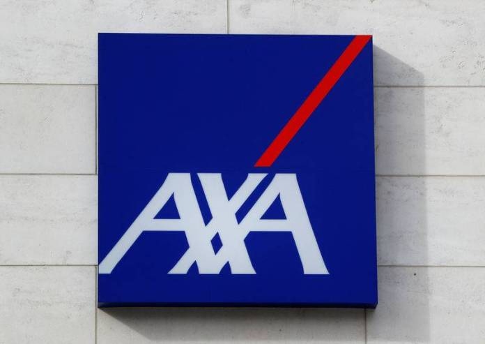 AXA EXPECTS GREATER NATURAL DISASTER BURDEN INVOICE