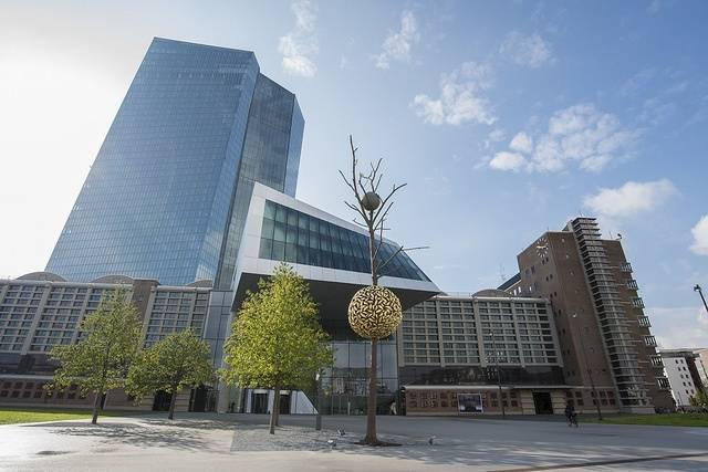 La BCE annonce de nouvelles mesures afin de soutenir une économie européenne en perte de vitesse