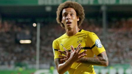 "Bundesliga | ""Axel Witsel The Player Borussia Dortmund Needed"" – Marco Reus"