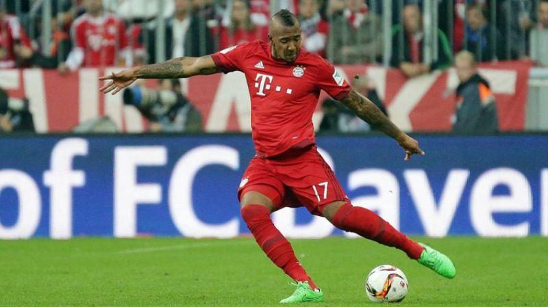 Bundesliga | Der Klassiker | Jerome Boateng: Bayern's unflappable playmaker