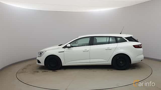 Renault Megane Iv Phase I