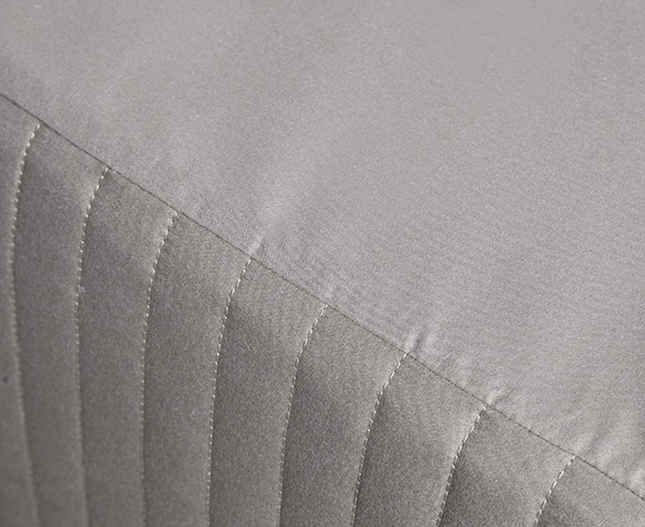 Ardor Quilted Queen Bed Valance