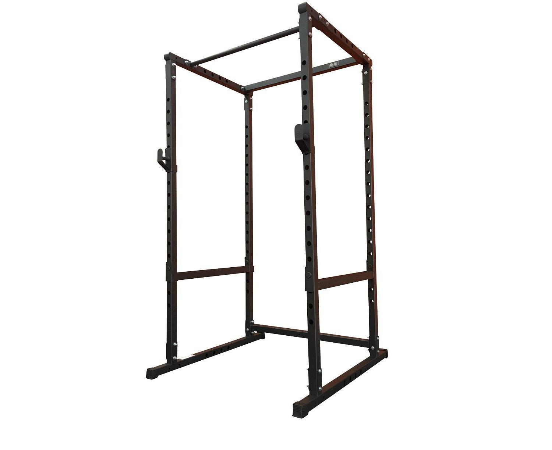 Body Iron Power Rack Bl 100 Black