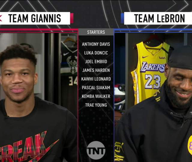 All Star  Numbers To Know Team Giannis Nba Com