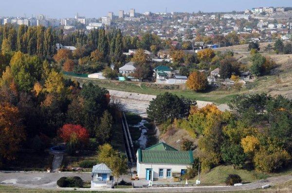 В Крыму начали отмечать 50-летие Северо-Крымского канала ...