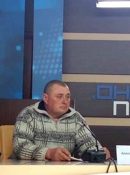 В Днепропетровском СИЗО подозреваемый просидел дольше ...