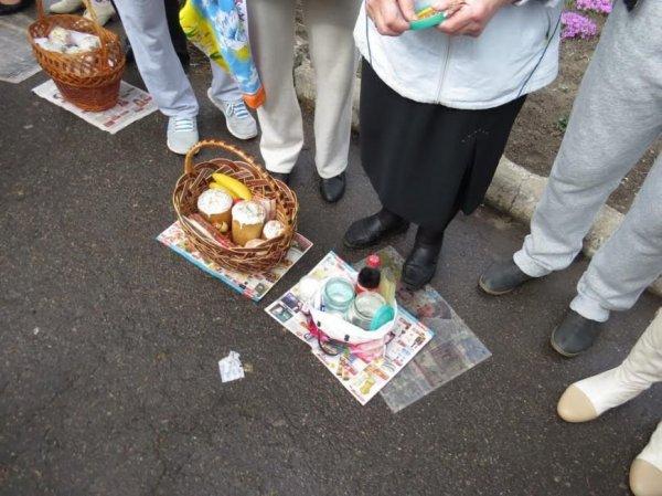 В Мариуполе празднуют Светлое Христово Вокресение (ФОТО ...