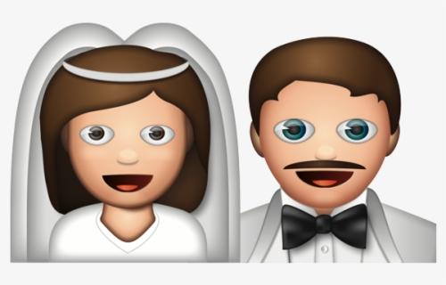 Download Groom Clipart Emoji Bride - Indian Wedding Couple Vector ...