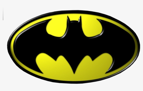 Free Batman Logo Clip Art With No Background Clipartkey