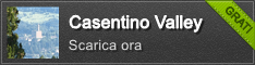 Casentino Valley Official APP