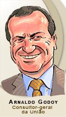Caricatura: Arnaldo Godoy - Colunista [Spacca]