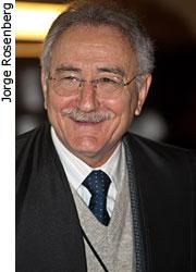 desembargador José Roberto Bedran - Jorge Rosenberg
