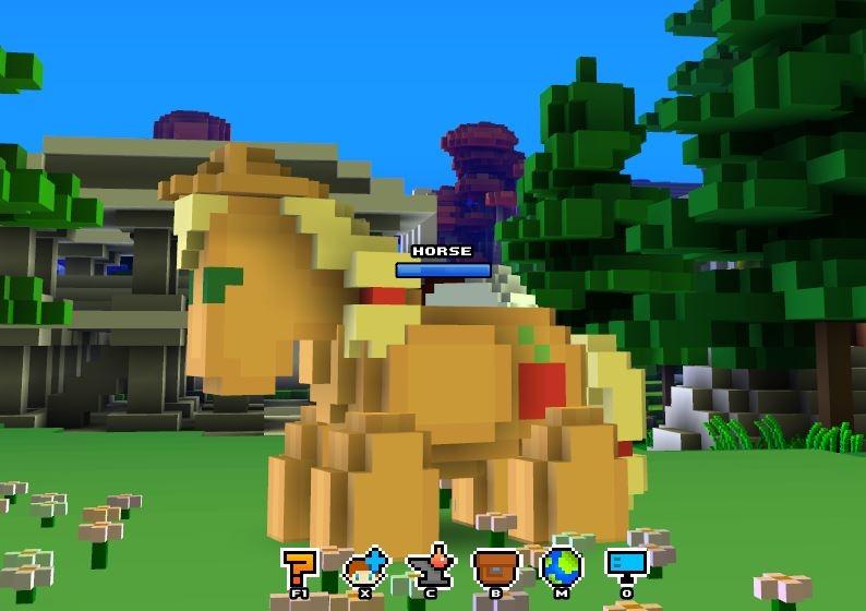 Pet Models Cube World Mods