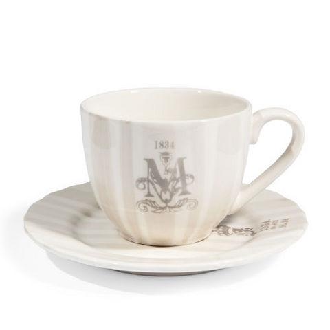 tass et soucoupe a cafe palais tasse
