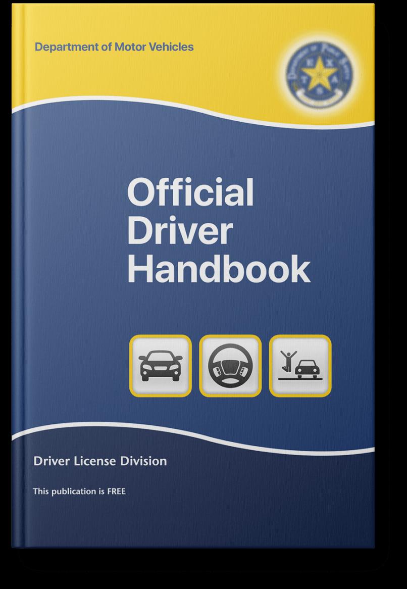 The Official 2020 Dmv Handbook Driver