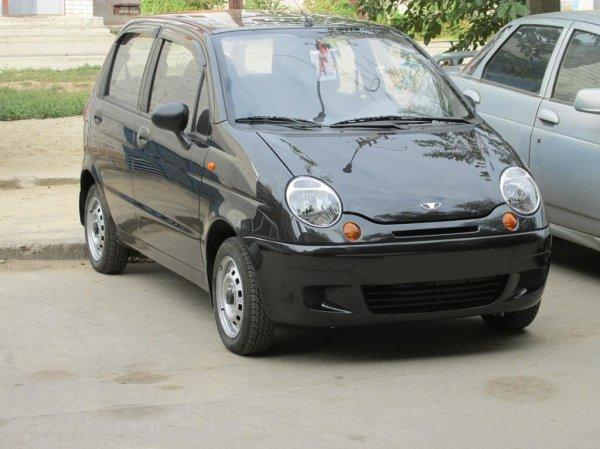 Daewoo Matiz 2013 г., 0.8 литра, Всем привет, механика, бензин