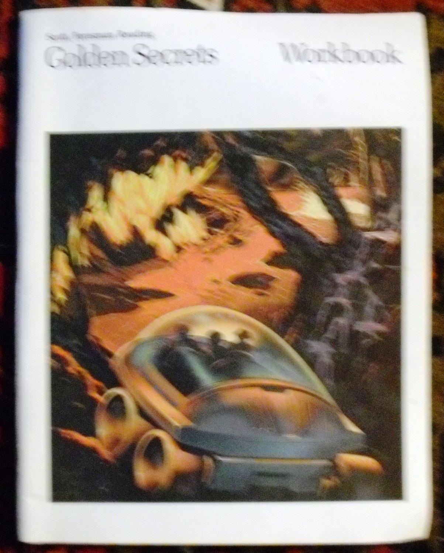 Scott Foresman Amp Co Golden Secrets Workbook 3 2 Jun