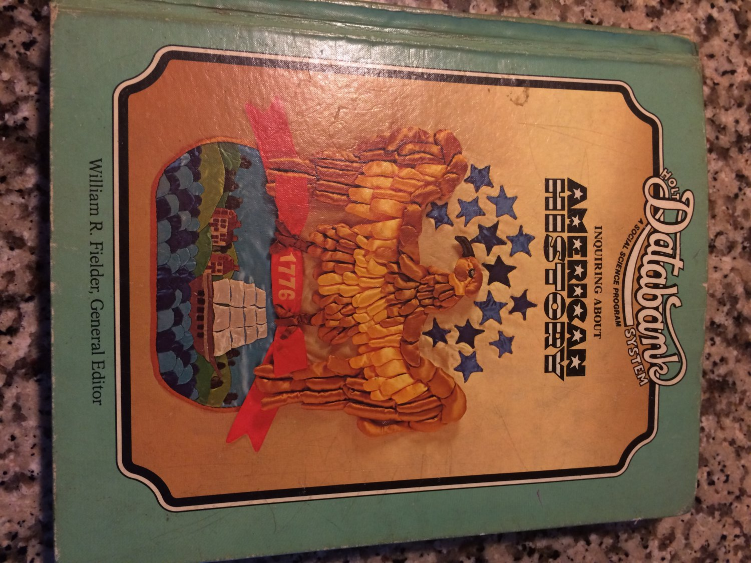 Inquiring About American History Volume 6 Hardcover