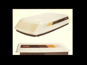 DOMETIC DUOTHERM AC HEATER FURNACE MANUALs 450pg for