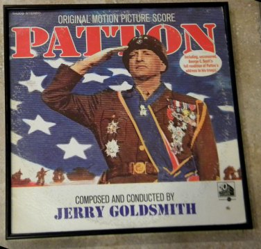 – Patton - Original Motion Picture Score