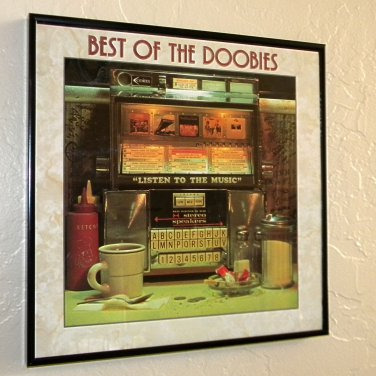 –  Best of the Doobies