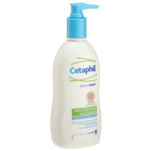 Cetaphil AD異膚敏修護滋養乳液/Restoraderm Moisturiser