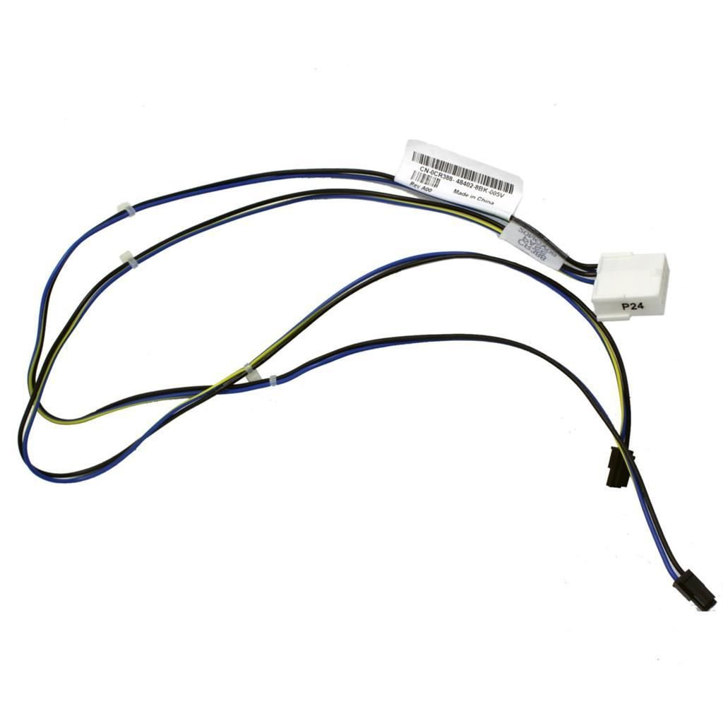 New Dell Precision T Memory Riser Power Cable Assembly