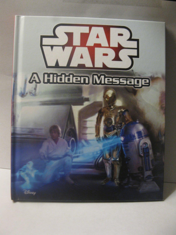 Me Reader Book Star Wars