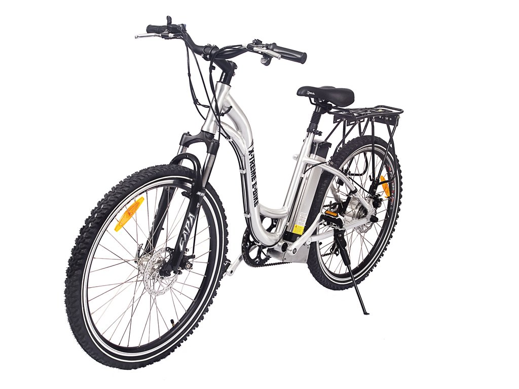 Electric Bicycle Xb 305li X Treme