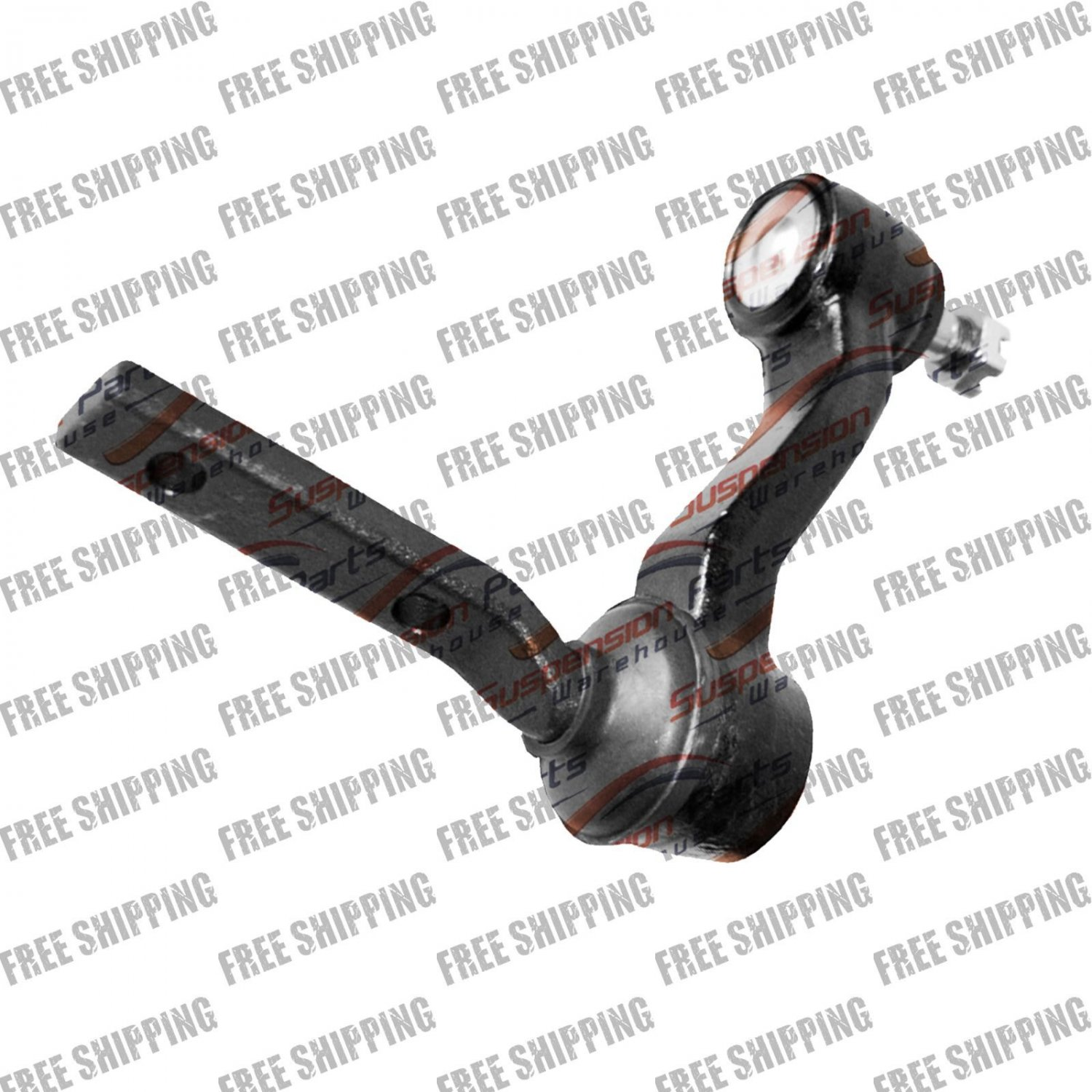 Steering Idler Arm For Chevrolet Blazer S10 Gmc Jimmy