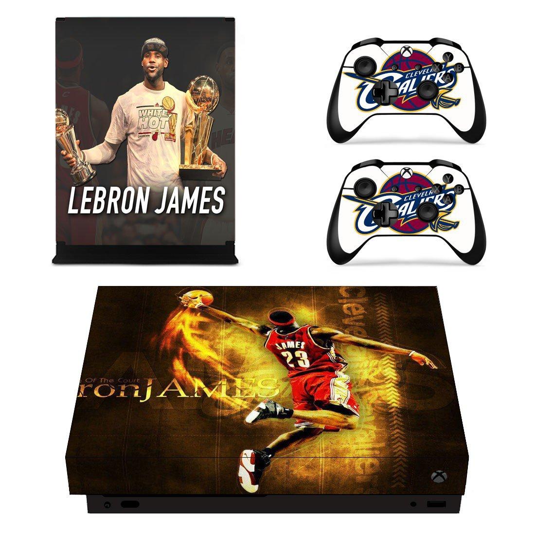 Lebron Controller Xbox One James